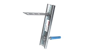 PEC Brick tie anchor systems